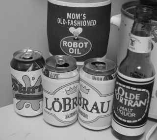 delicious beverages